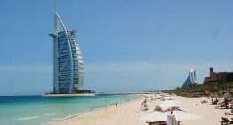 Living Dubai, vivi la città incantata