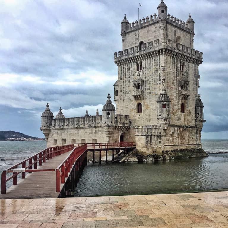 Lisbona, tour con Musement e Yellow Bus