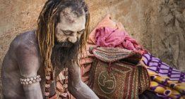 Varanasi, la città santa dell'India