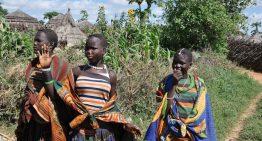 La mia Africa, volontariato in Uganda