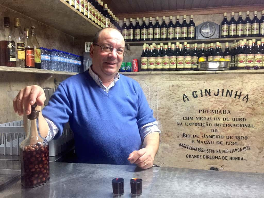 Lisbona con Withlocals, un food tour