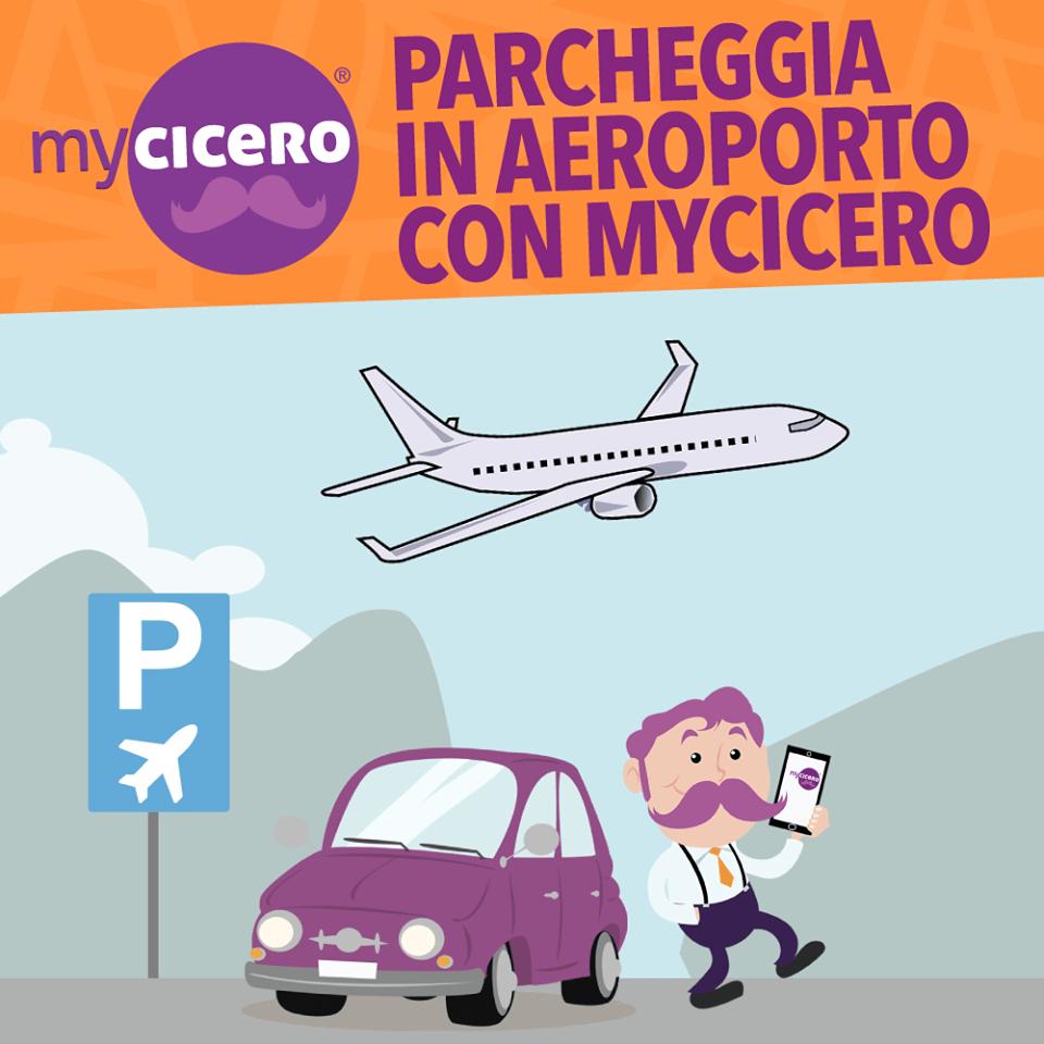 myCicero, l'app che ti porta dove vuoi