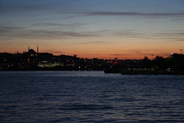 Istanbul: una, dieci, cento, mille città