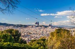 Barcellona, consigli di viaggio