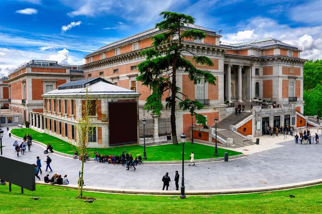 Madrid, 5 cose da non perdere