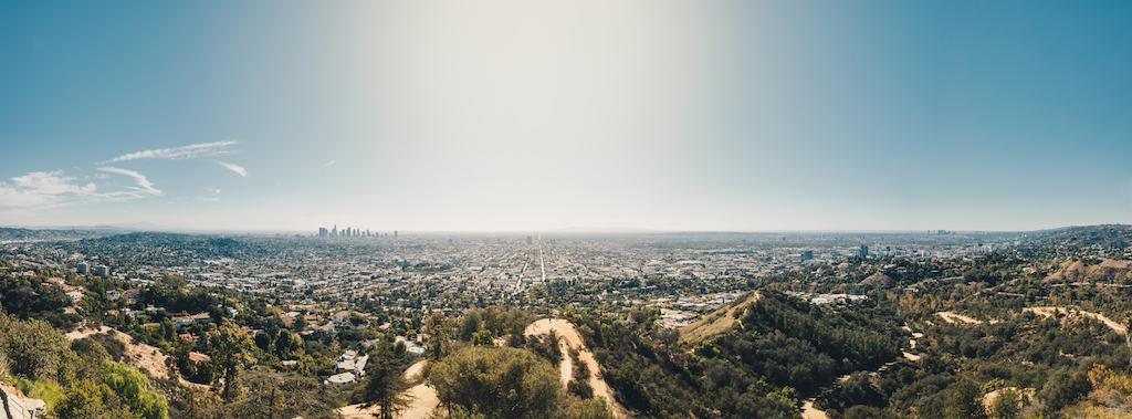 Los Angeles, 5 tappe da non perdere