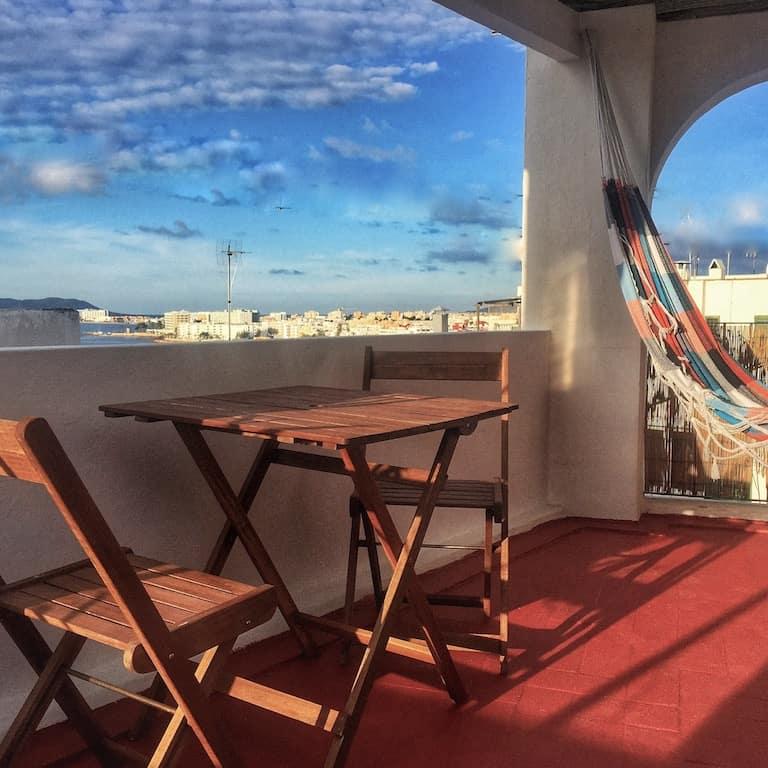Ibiza, dove dormire vicino al porto