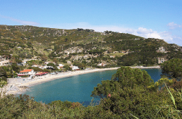 Costa toscana, vacanze in barca