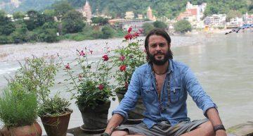 Claudio Pelizzeni, viaggiatore per passione