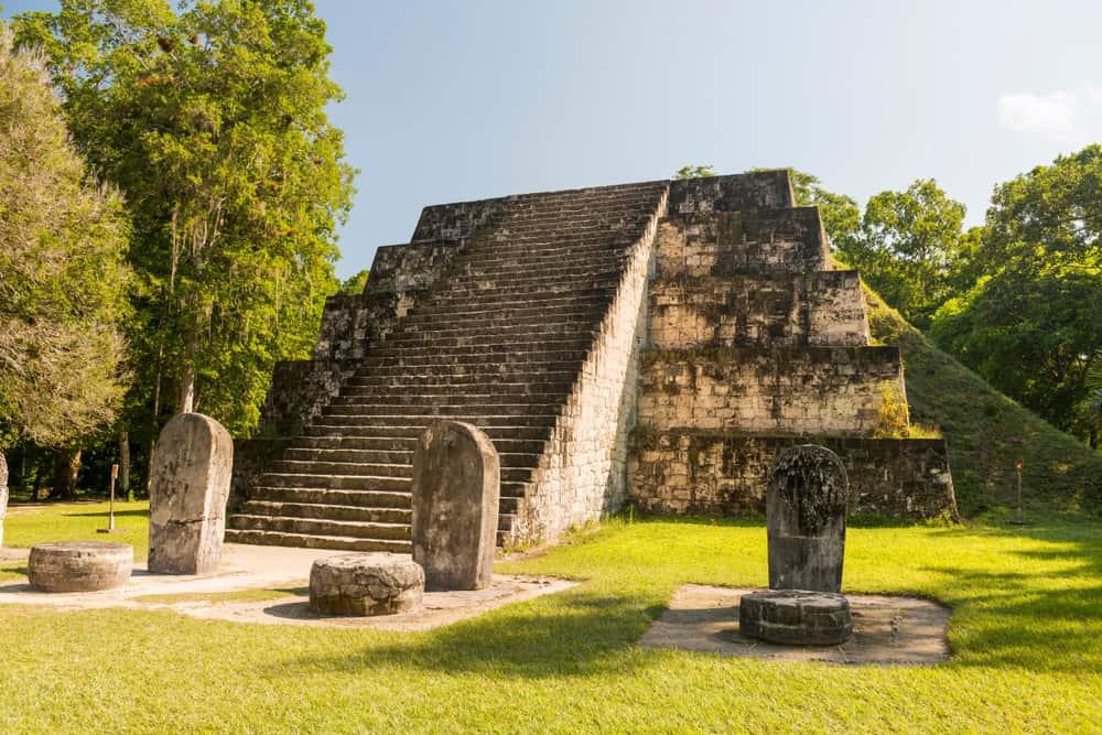 Guatemala, come organizzare un viaggio