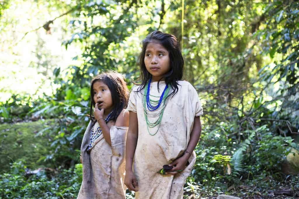 Colombia, il trekking alla Ciudad Perdida