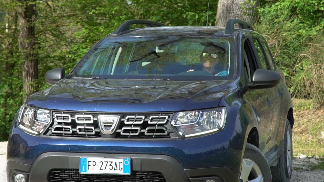 Marche, tour on the road con TiNoleggio