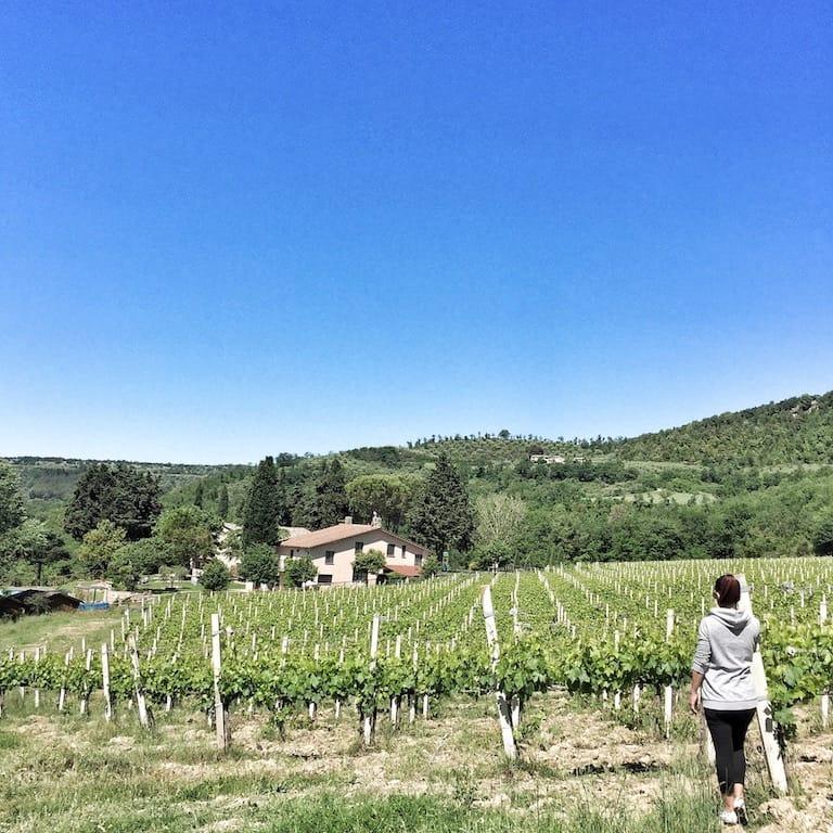 Trasimeno, un'oasi di pace in Umbria