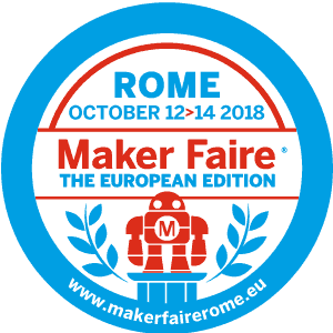 Roma, Maker Faire 2018-The European Edition
