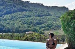 Toscana, da La Borriana con amore