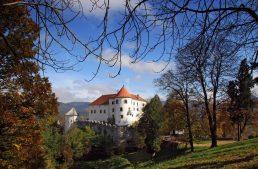Slovenia insolita. Velenjie, terme Topolšica e Idrija