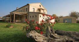 La Ragola Country House, benessere nelle Marche