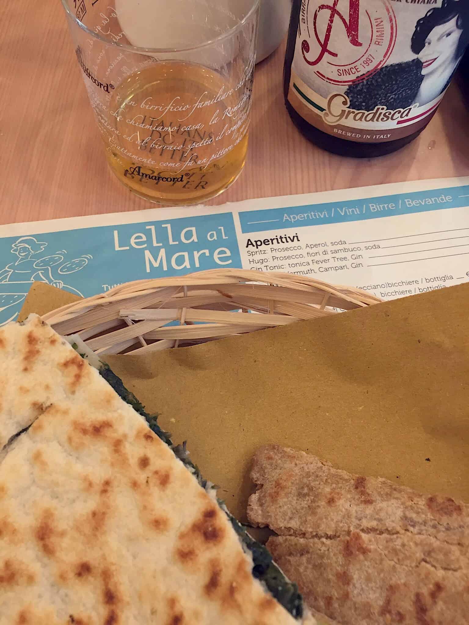 Rimini, street food ad alti livelli