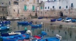 Puglia, on the road verso sud