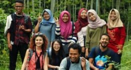 AIESEC e i progetti di Global Volunteer