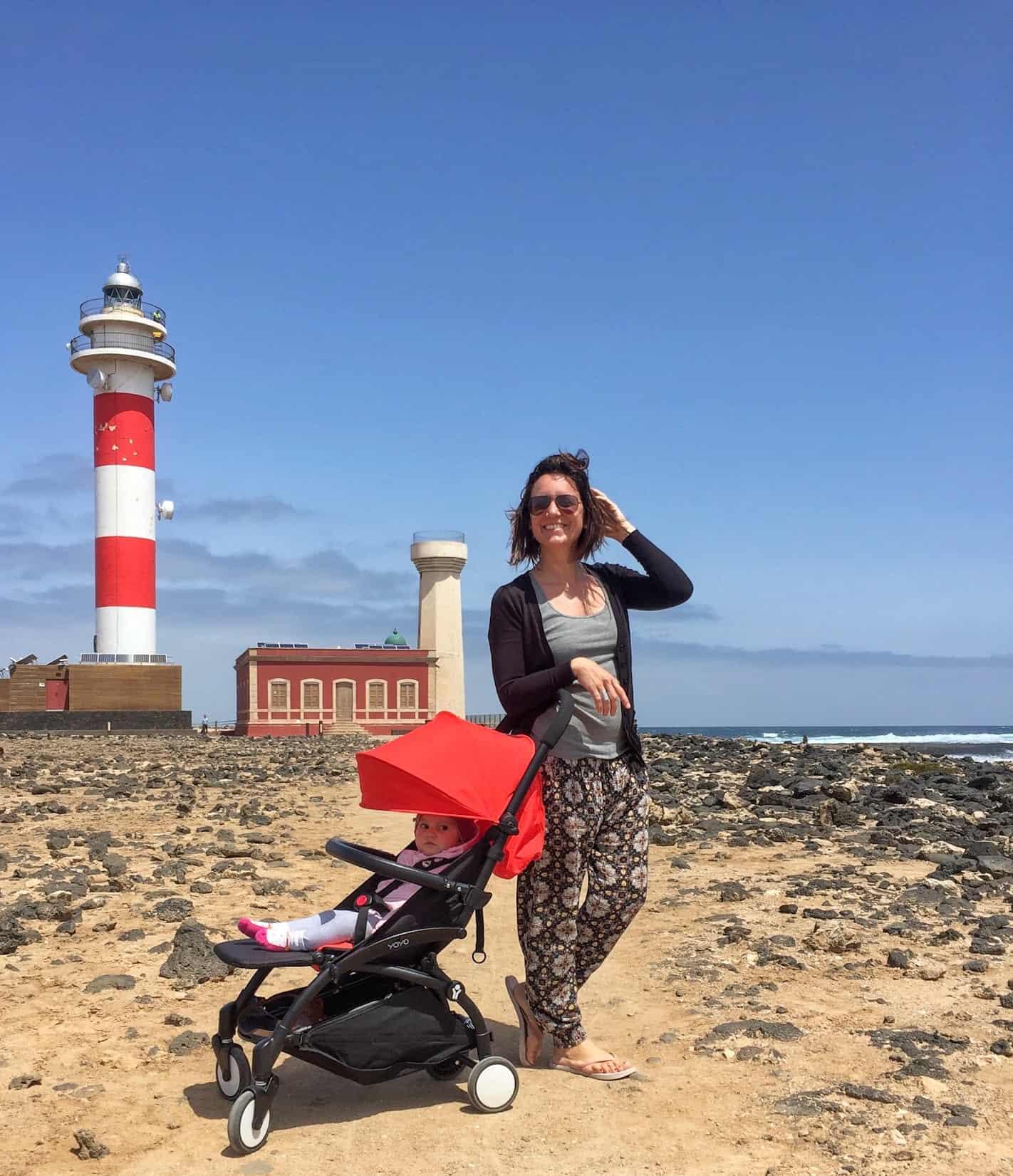 Fuerteventura, Capodanno al mare