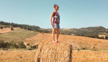 Amandola, tour natura e gusto nelle Marche