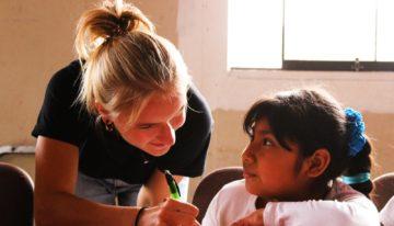 A Lima con il progetto Superlearner Peru