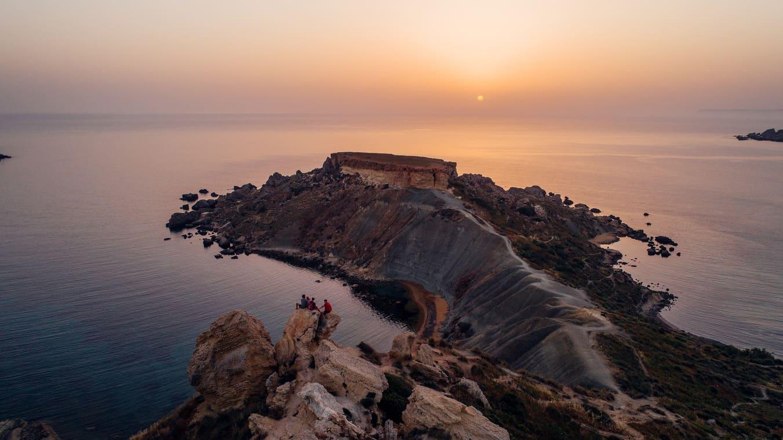 Malta, destinazione perfetta per la pratica dello yoga