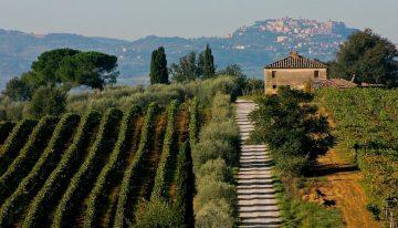 San Valentino, regala Montepulciano e la Toscana