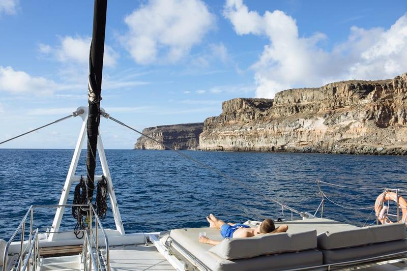 Le Canarie, isole perfette per lo smart working