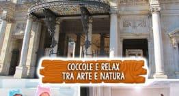 """Terme per bambini in Toscana, la """"zona verde"""""""
