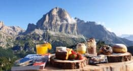 Smart Working Holiday a Cortina d'Ampezzo