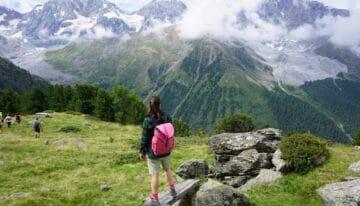 Val Venosta, l'Alto Adige tutto da scoprire