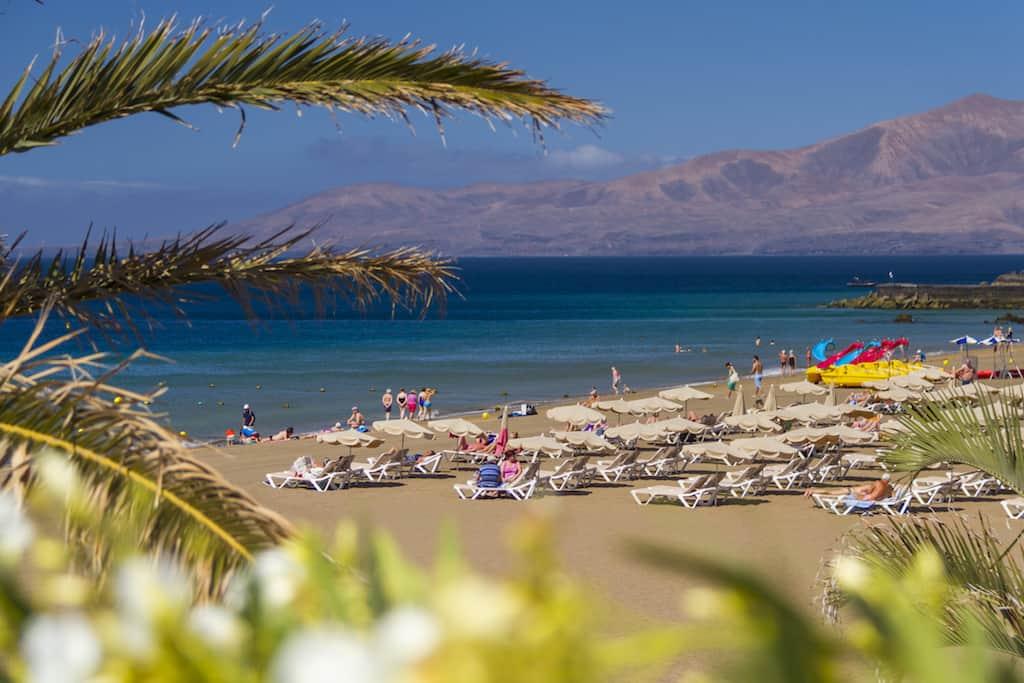 Lanzarote e il suo fascino