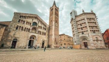 Parma, scopri i Musei del Cibo