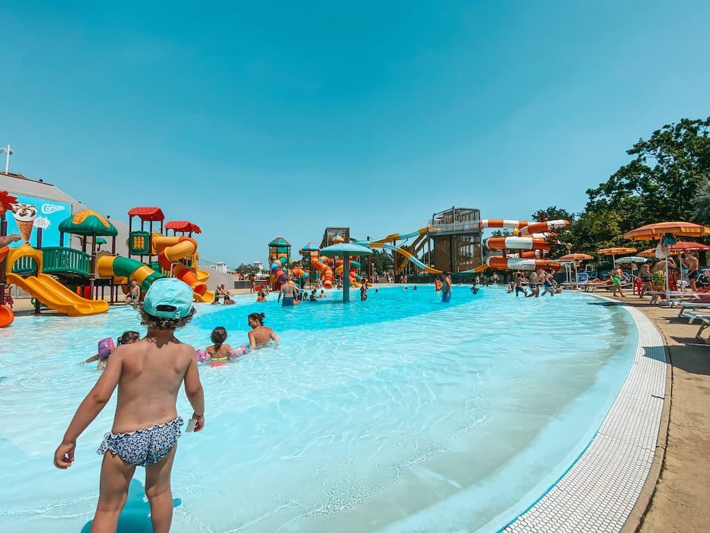 Parco Acquatico Atlantica