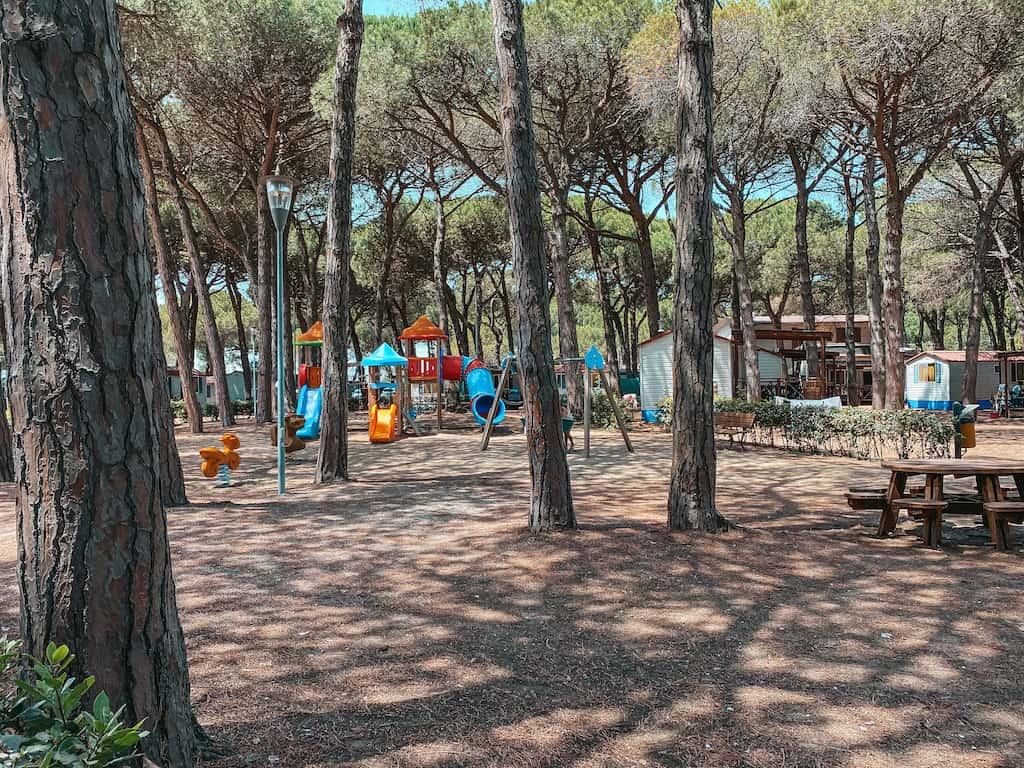 Camping Cesenatico, la Romagna d'aMare