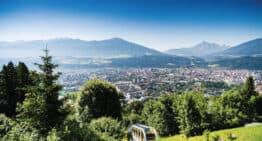 Innsbruck, percorsi tematici per scoprire la città