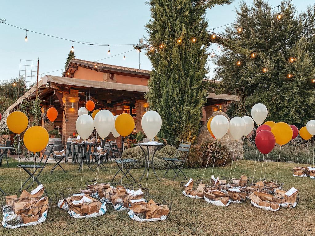 Terre Giunchi: ospitalità, cucina e bottega a Cesena