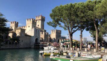 Sirmione: un weekend nella perla del Lago di Garda