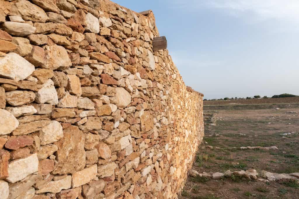 Terra dei Messapi, itinerari sostenibili in Puglia